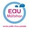 Eau du Morbihan évolue : une modification statutaire est en cours