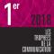 #laissepascouler : 1er prix des Trophées de la communication 2018 !