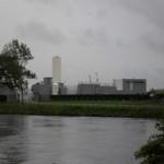 Améliorations/réhabilitation – Unité de production de Bellée à St Congard : 400 m3/h à partir de la Claie et de l'Oust