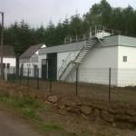 Améliorations/réhabilitation – Brémant à Sérent : 40 m3/h à partir d'eau souterraine